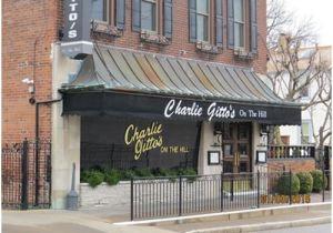 Charlie Gitto's